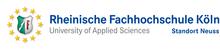 Rheinische Fachhochschule Köln, Standort Neuss