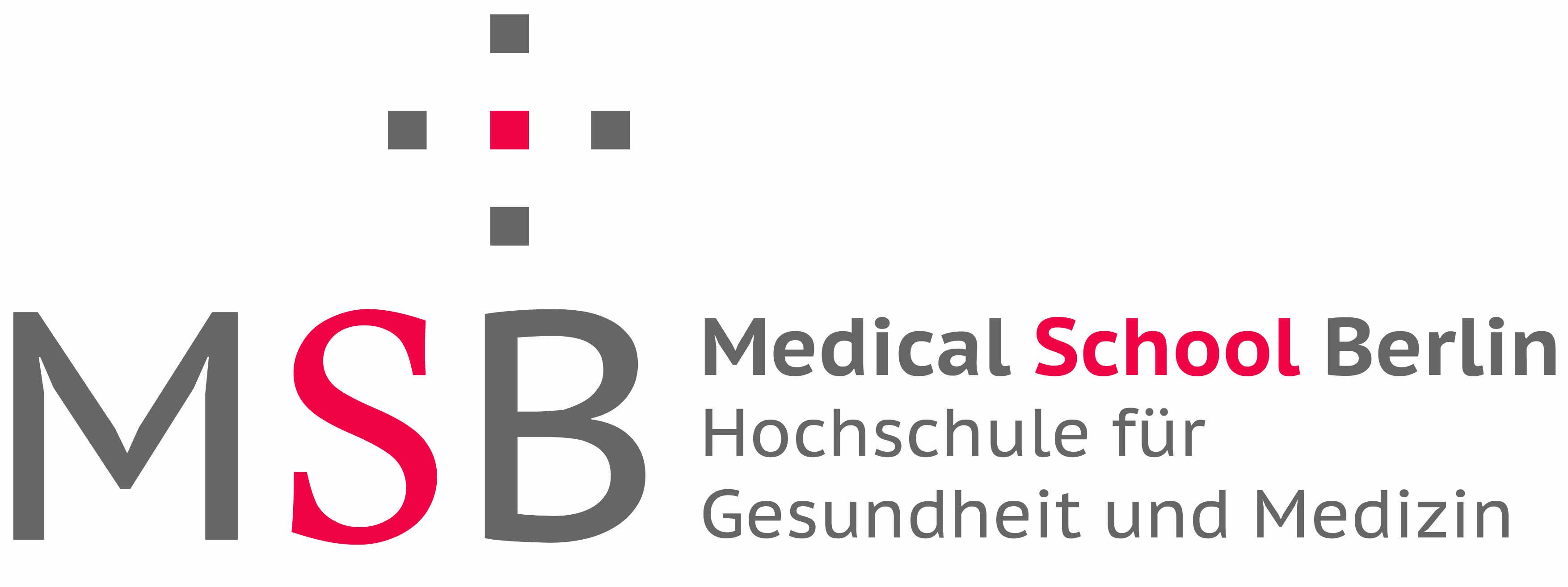 MSB Medical School Berlin
