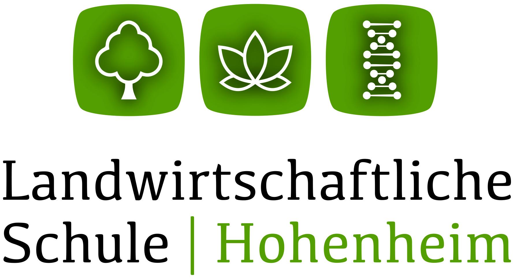 Landwirtschaftliche Schule Hohenheim