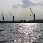 Hafenpanorama Hamburg 2017