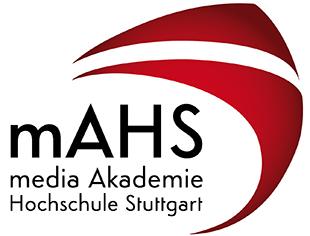 mAHS, media Akademie - Hochschule Stuttgart