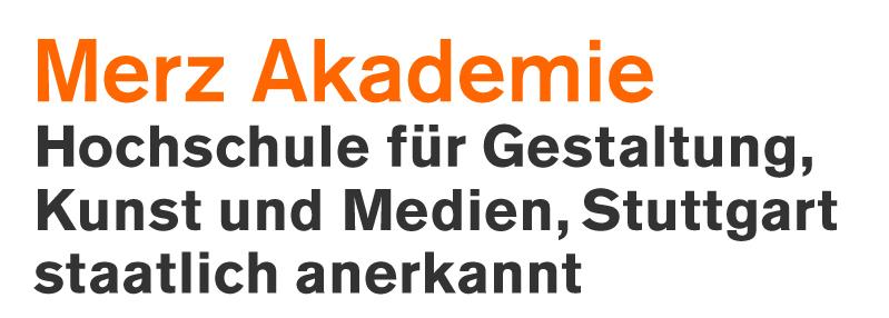 Merz Akademie, Hochschule für Gestaltung, Kunst und Medien