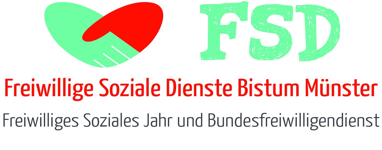 Freiwillige Soziale Dienste Bistum Münster