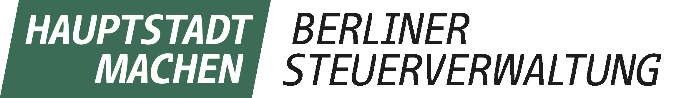 Berliner Steuerverwaltung