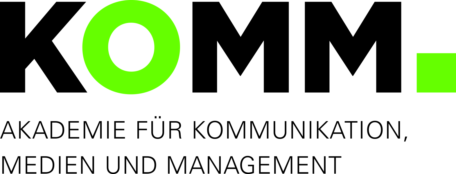 KOMM.AKADEMIE GmbH