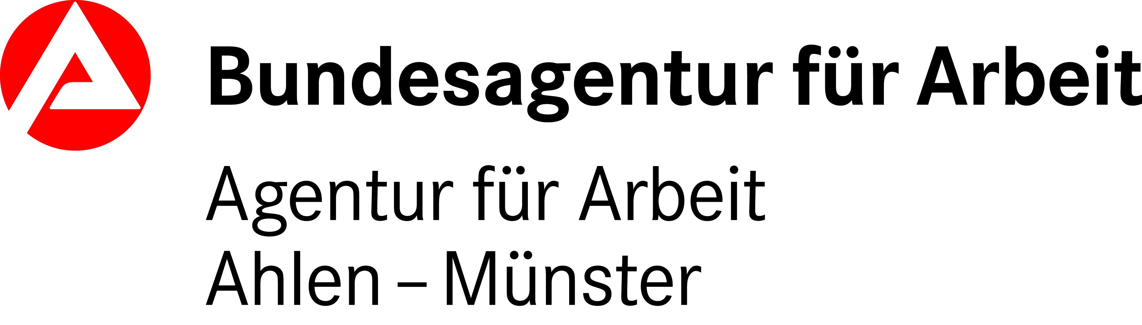 Agentur für Arbeit Ahlen-Münster