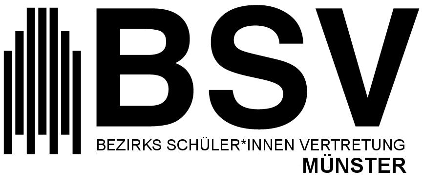 Bezirksschüler*innenvertretung (BSV) Münster