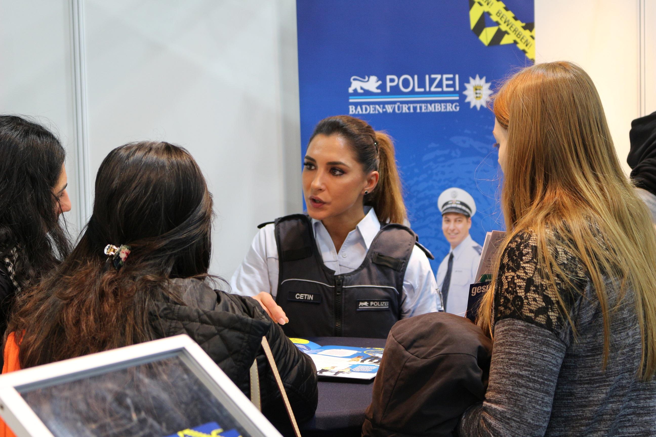 home polizei baden wrttemberg - Bewerbung Polizei Baden Wurttemberg