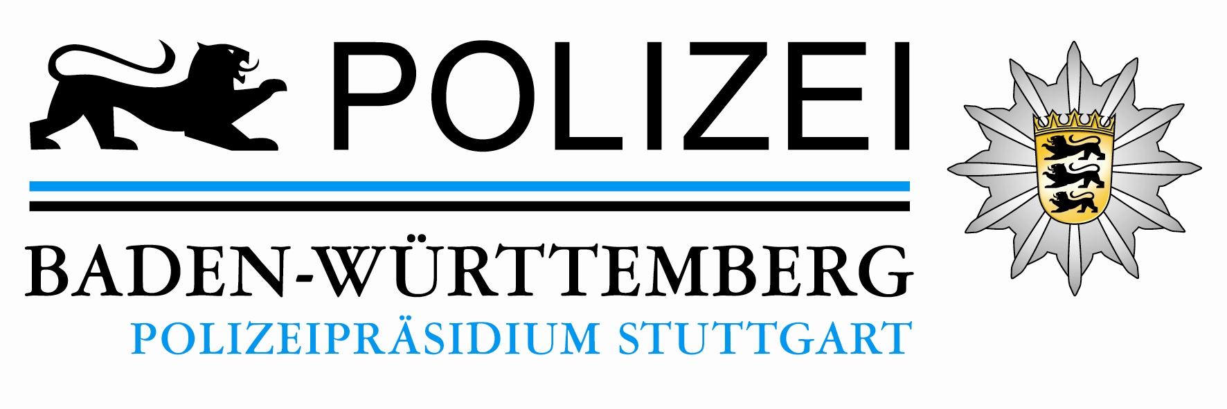 Polizeipräsidium Stuttgart