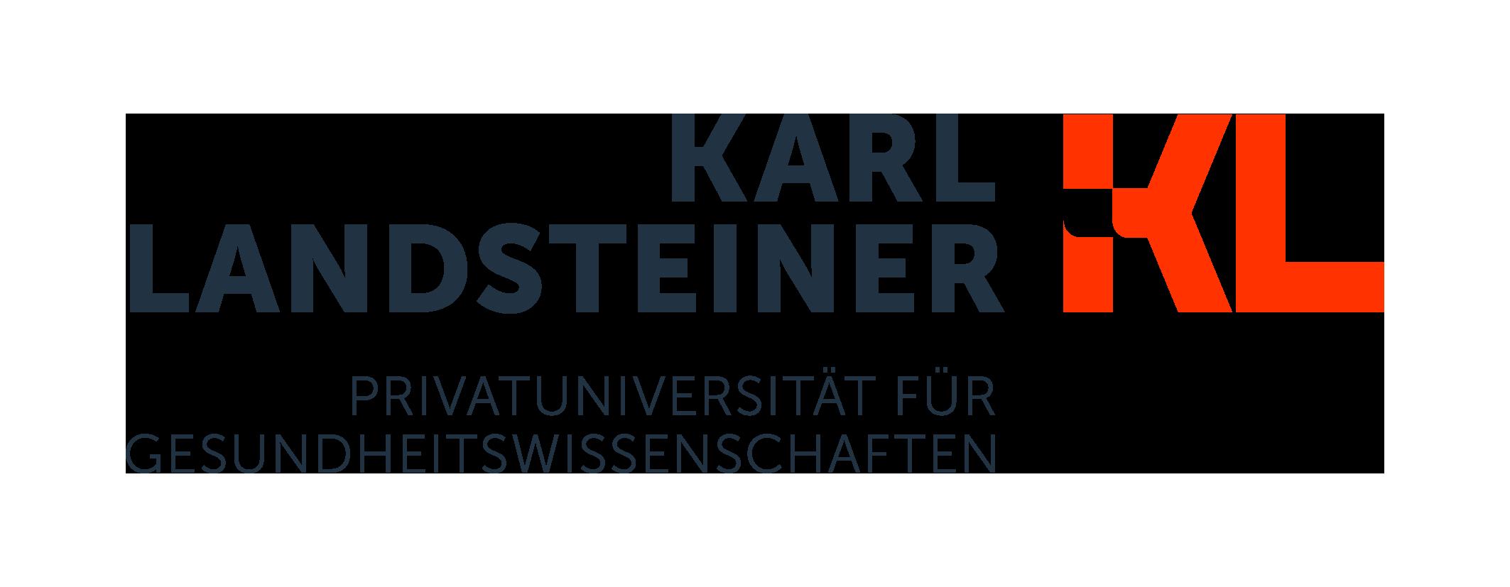 Karl Landsteiner Privatuniversität für Gesundheitswissenschaften GmbH