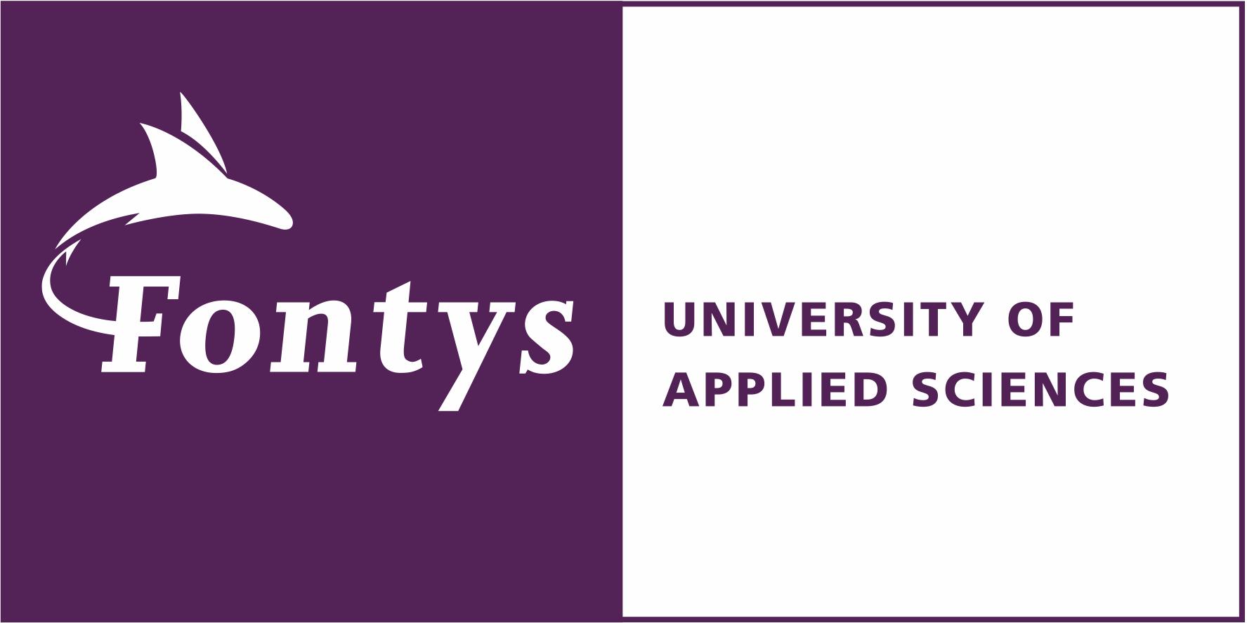 Fontys Venlo University of Applied Sciences