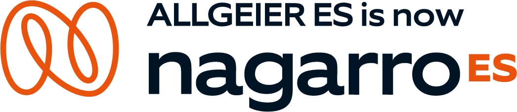 Nagarro Allgeier ES GmbH