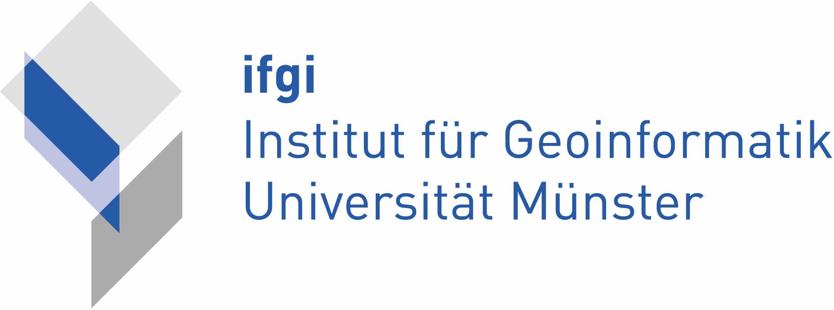 Institut für Geoinformatik