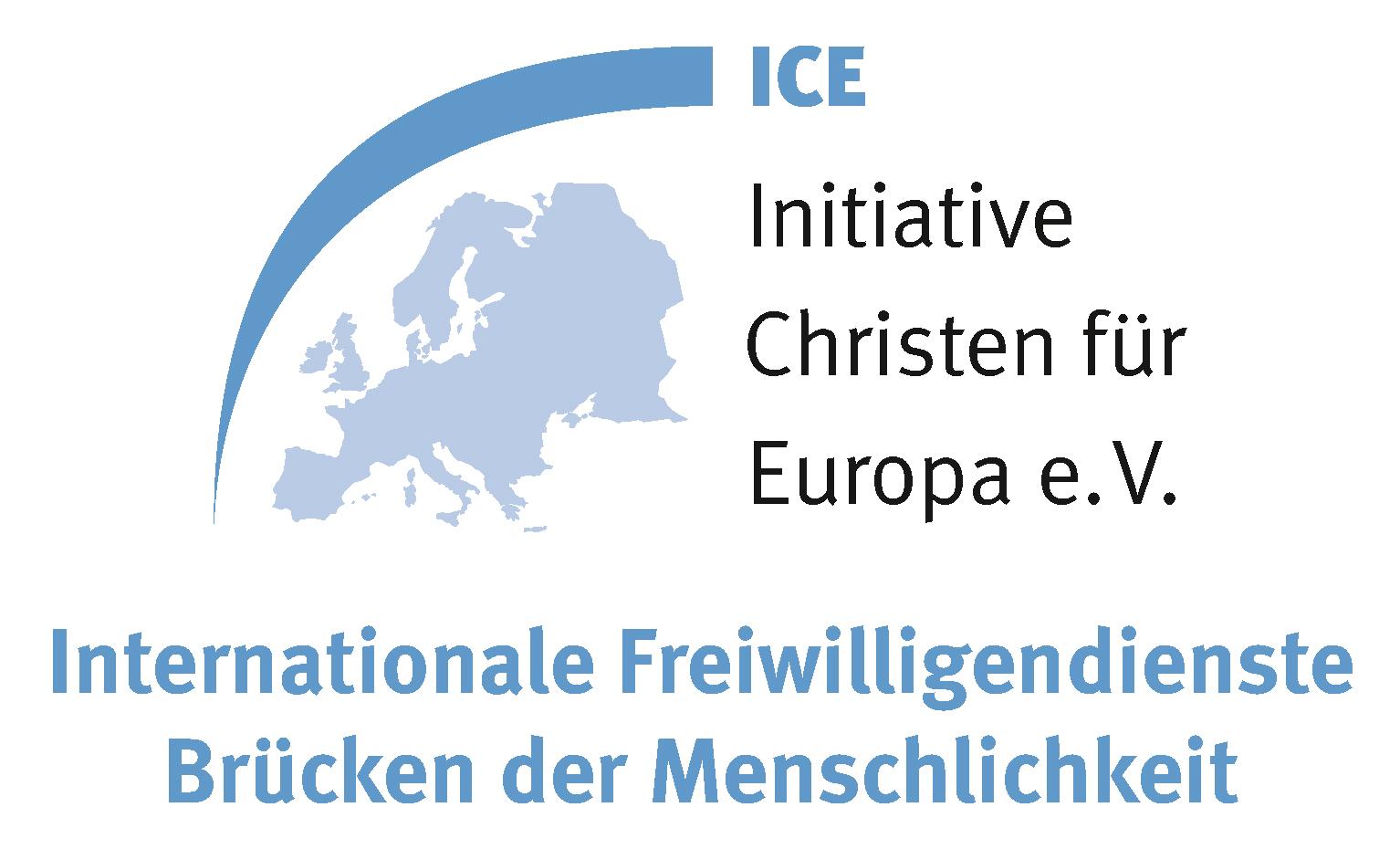 Initiative Christen für Europa e.V./ICE